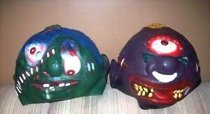 Pirate, Devil or Bug Mask or Mad Balls Halloween Masks or Scream London Ontario image 3