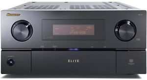 Pioneer Elite SC-27 Amplificateur AV Receiver