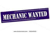 Mechanic required slough area tools provided audi bmw nissan skyline mercedes c200 audi a3