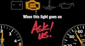 ★ Vehicle diagnostics Engine management, AirBag lights, Full diagnostic scan £30 ★