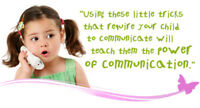 Teaching Children w/ Communication Needs - Speech Therapy $50/HR