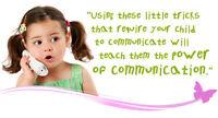 Teaching Children w/ Communication Needs - Speech Therapy $50/HR
