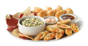 SUPERBOWL - GREAT FOOD FOR DELIVERY, BEEF, CHICKEN and PLATTERS