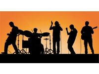 PARTY FUNCTION BAND AVAILABLE for GIG EVENTS PARTY WEDDINGS XMAS NYE