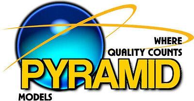 PYRAMID MODELS