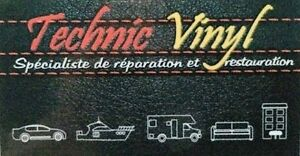 COMMERCE - FRANCHISE TECHNIC VINYL