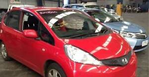 Honda left outer door handle Jazz CRV Adelaide CBD Adelaide City Preview