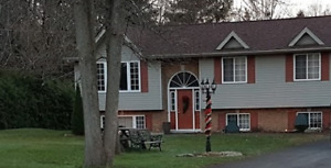 PRIVATE HOUSE AVAILABLE FOR YOUR VACATION IN PEC/QUINTE WEST