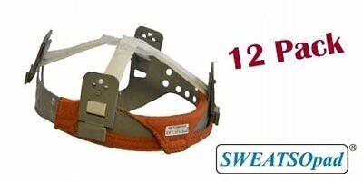 Sweatsopad Hard Hat Sweatband