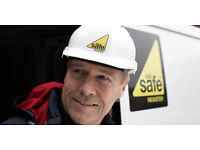 Cheap Qualified Gas Engineer £10