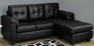 SOFA SECTIONNEL 3 PLACES