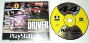 PlayStation Demo Disc