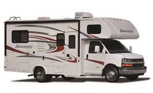 LOOKING to rent a camper!