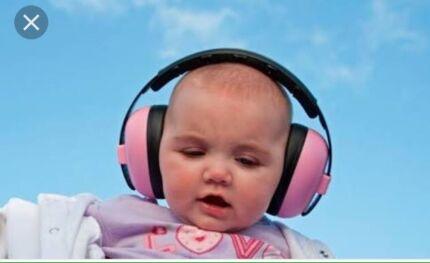Wanted: WANTED: baby earmuffs