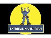 Local handyman, all jobs considered.