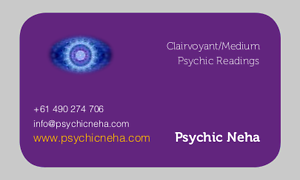 psychic medium astrologer Brisbane City Brisbane North West Preview