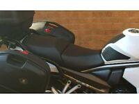 Suzuki gsx650f touring seat bandit 650 1250 gsx1250fa