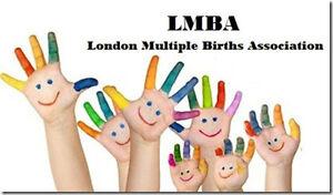LMBA KIDS Clothing & Equipment SPRING & SUMMER (Twins Club) Sale London Ontario image 1