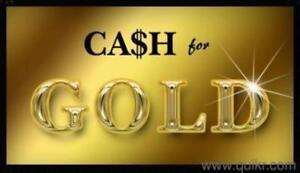 Wanted: Instant cash for your gold and diamond jewellery.