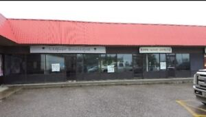 CENTRAL THICKWOOD - Retail - FOR LEASE