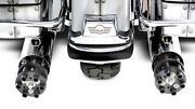 Tailgunner Exhaust
