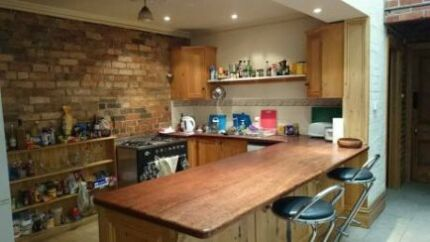 Share House available CARLTON Carlton Melbourne City Preview
