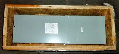New Ge Service Center Mini-unit Substation 9t21s1050 480v 1ph 60hz Class 180