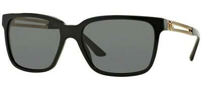 HOT NEW AUTHENTIC VERSACE VE 4307A GB1/87 SUNGLASSES MMM