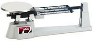 New Ohaus Triple Beam Metal Base Mechanical Balance Machine