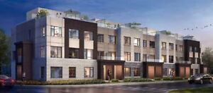 Luxury Freehold Townhomes Burlington. Limited Inventory