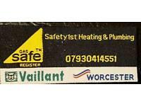Bargain Glow worm boiler easy plumbing heating 35kw