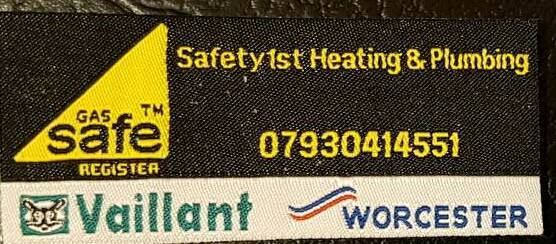 Glow worm combi boiler 35cxi ultrcom2 band A with std flue