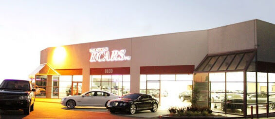 San Diego ECARS Inc