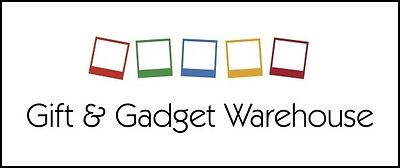 Gift and Gadget Warehouse