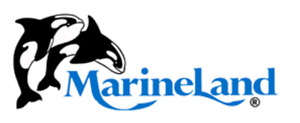 Niagara Falls - Two Marine Land Day Passes for price of 1 - $45