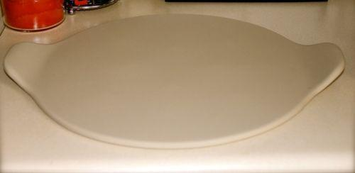 Pampered Chef Stoneware Pizza Ebay