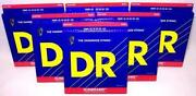 Dr Bass Strings 6