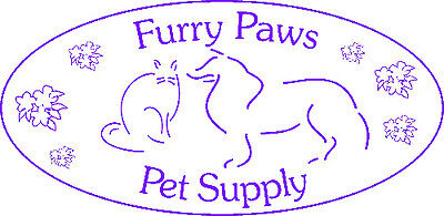 Furry Paws Pet Supply