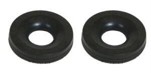 LS Knock Sensor Grommets Valley Pan Seal Gasket PAIR GM LS1 LQ4 LQ9 5.3 6.0 5.7