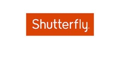 ShutterFly: $25 dollar off or 50% off 50 Off Gift Certificates