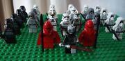Lego Clone Army