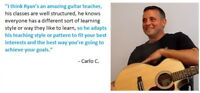 Have Fun Learning Guitar, Even If You Never Thought You Could