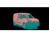 2016 Vauxhall Combo 2300 1.6 CDTI 16V 105ps H1 Sportive Crew Van Diesel