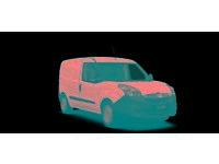 2016 Vauxhall Combo 2300 1.3 CDTI 16V H1 Van Diesel