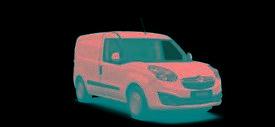 2016 Vauxhall Combo 2300 1.6 CDTI 16V 105ps H1 Sportive Van Diesel