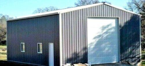 Metal Steel Building Kits
