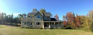 Beautiful Country Home For Rent!!