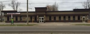 FORT ERIE COMMERCIAL SPACE 4 LEASE : OFFICE, RESTAURANT, RETAIL