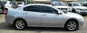 2005 Mitsubishi 380 DB LX Silver 5 Speed Sports Automatic Sedan Bellevue Swan Area Preview