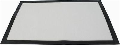Backmatte Silikon - Fiberglas  52 x 31,5 cm Neuware